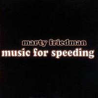 Purchase Marty Friedman - Music for Speeding