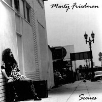 Purchase Marty Friedman - Scenes
