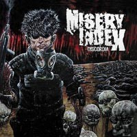 Purchase Misery Index - Discordia