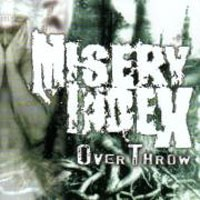 Purchase Misery Index - Overthrow