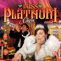 Purchase Miss Platnum - Chefa