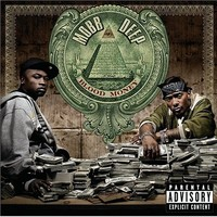 Purchase Mobb Deep - Blood Mone y