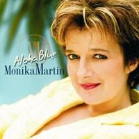 Purchase Monika Martin - Aloha Blue