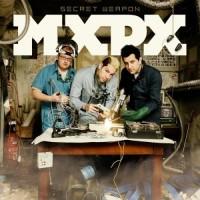 Purchase MXPX - Secret Weapon