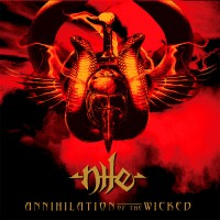 Purchase Nile - Annihilation Of The Wicked