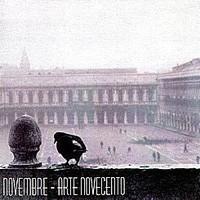 Purchase Novembre - Arte Novecento