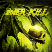 Purchase Overkill - Immortalis