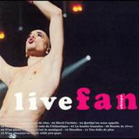 Purchase Pascal Obispo - Studio Fan/Live Fan