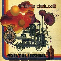 Purchase Pepe Deluxe - Spare Time Machine