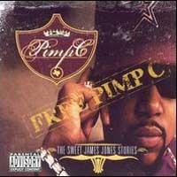 Purchase Pimp C - The Sweet James Jones Stories