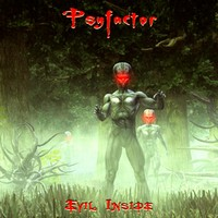 Purchase Psyfactor - Evil Inside