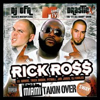 Purchase Rick Ross - Miami Takin Over