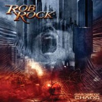 Purchase Rob Rock - Garden Of Chaos