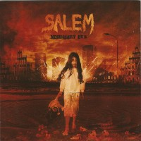 Purchase Salem - Necessary Evil