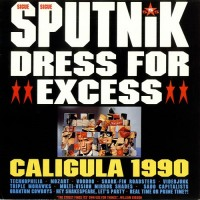 Purchase Sigue Sigue Sputnik - Dress For Excess