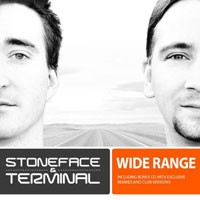 Purchase Stoneface & Terminal - Wide Range
