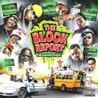 Purchase The Block Report - The Soundtrack