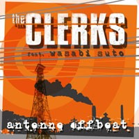Purchase The Clerks - Antenne Offbeat