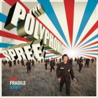 Purchase POLYPHONIC SPREE - The Fragile Army