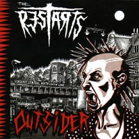 Purchase The Restarts - Outsider