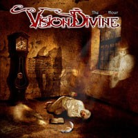 Purchase Vision Divine - The 25th Hour