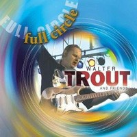 Purchase Walter Trout - Full Circle