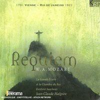 Purchase Wolfgang Amadeus Mozart - Requiem