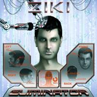 Purchase Ziki - Eliminator