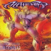 Purchase Alltheniko - We Will Fight