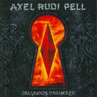 Purchase Axel Rudi Pell - Diamonds Unlocked