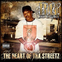 Purchase B.G. - The Heart Of Tha Streetz
