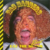 Purchase Bad Manners - Eat The Beat