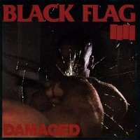 Purchase Black Flag - Damaged (Vinyl)