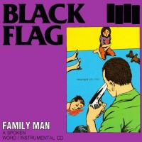 Purchase Black Flag - Family Man