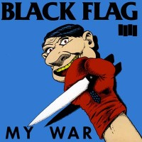 Purchase Black Flag - My War