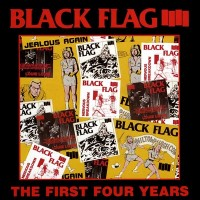 Purchase Black Flag - The First Four Years