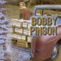 Purchase Bobby Pinson - Songs For Somebody