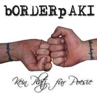 Purchase Borderpaki - Kein Platz Fur Poesie