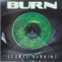 Purchase Burn - Global Warning
