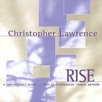 Purchase Christopher Lawrence - Rise