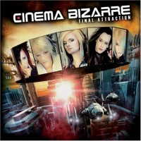 Purchase cinema bizarre - Final Attraction