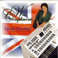 Purchase Claudia Hirschfeld - With Compliments