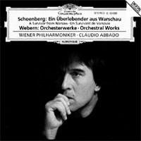 Purchase Claudio Abbado - Ein Uberlebender Aus Warschau & Orchesterwerke