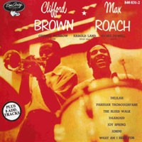 Purchase Clifford Brown - Clifford Brown And Max Roach
