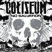Purchase Coliseum - No Salvation