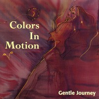 Purchase Colors In Motion - Gentle Journey