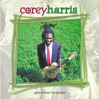 Purchase Corey Harris - Greens From The Garden
