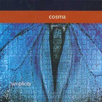 Purchase Cosma - Simplicity