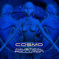 Purchase Cosmo - Akustical Pollution