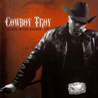 Purchase Cowboy Troy - Black In The Saddle